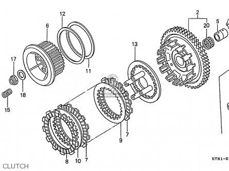 Wiring Diagram Nc23