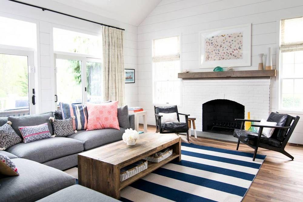 A 90s Home Gets A Major Modern Makeover | Quality living ...