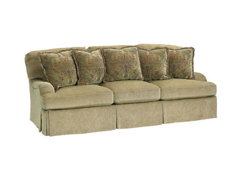 Bernhardt Living Room Crusoe Sofa T8957   Noel Furniture   Houston, TX