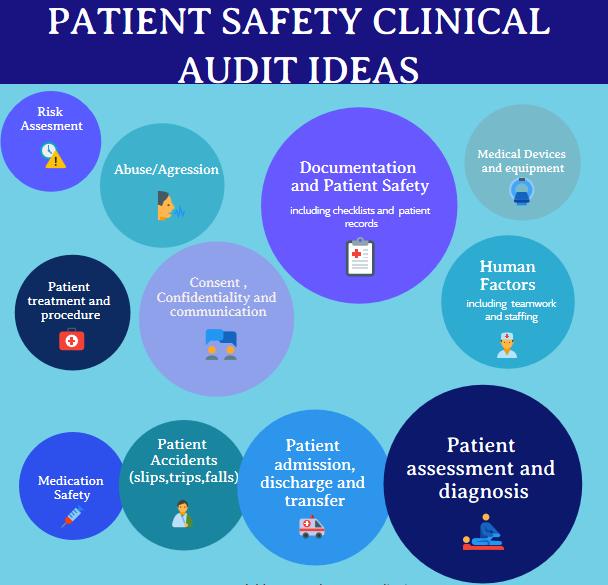Clinical governance essay