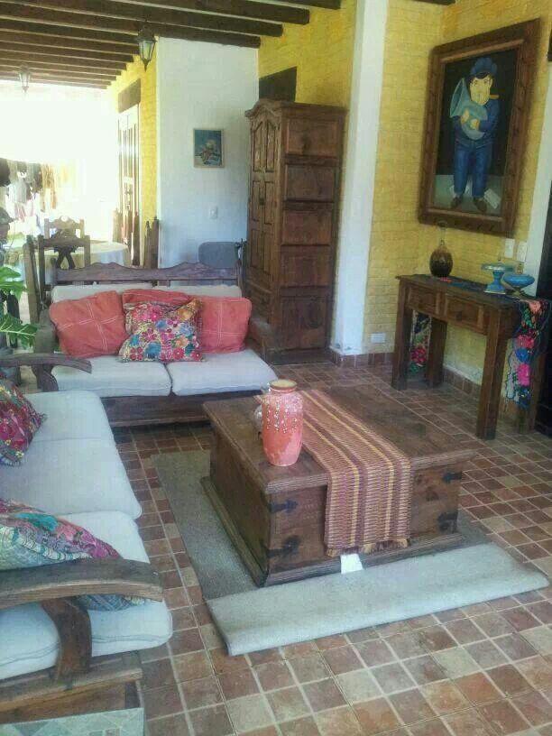 Pin by La Fuente Imports on Mexican Interior Design Ideas   Mexican ...