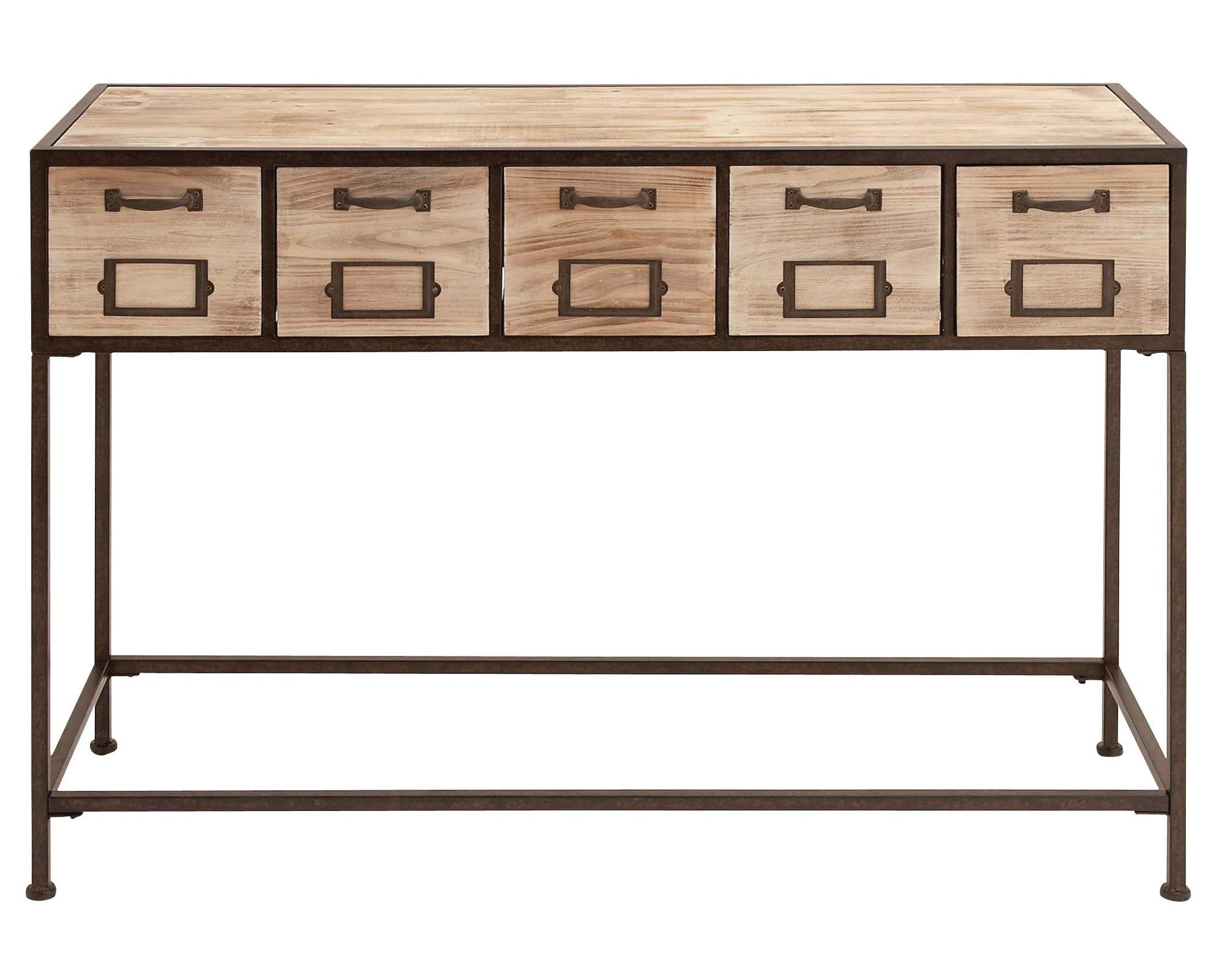 Perfect Woodland Imports Console Table | AllModern