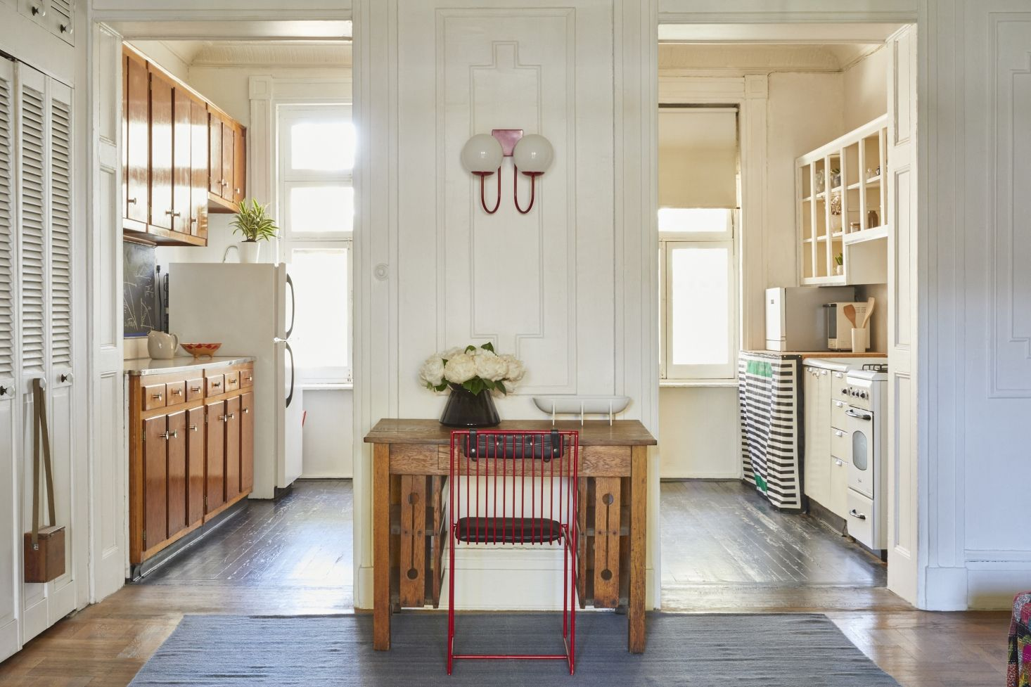 At Home with C. S. Valentin: French Eclecticism in Cobble Hill ...