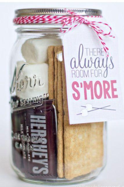 cute christmas mason jar gift ideas