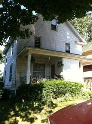 320 S Center St Corry Pa 16407 With Images Real Estate Home Outdoor Decor