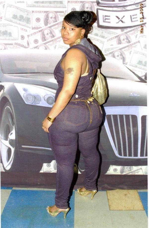 Ebony ghetto picture 21
