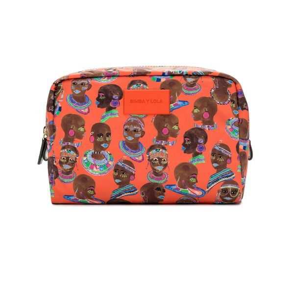 www.cewax.fr aime la nouvelle collection Bimba Y Lola - Printed make-up case