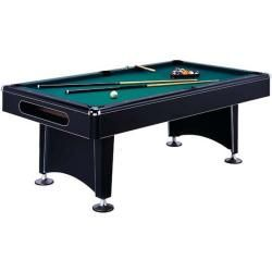 Overstock Turn Any Room In Your Home Into A Fun Game Room With - Seven foot pool table