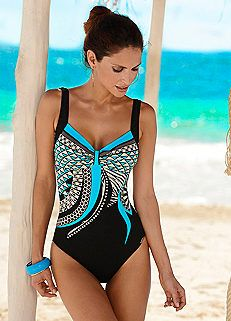 7c82c438f6 Sunflair Swimsuit