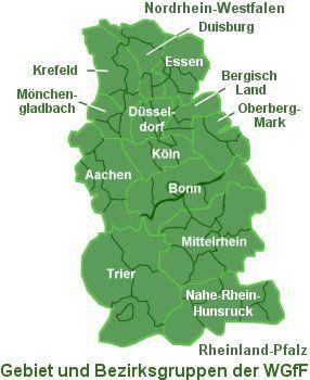 WGfF-Karte