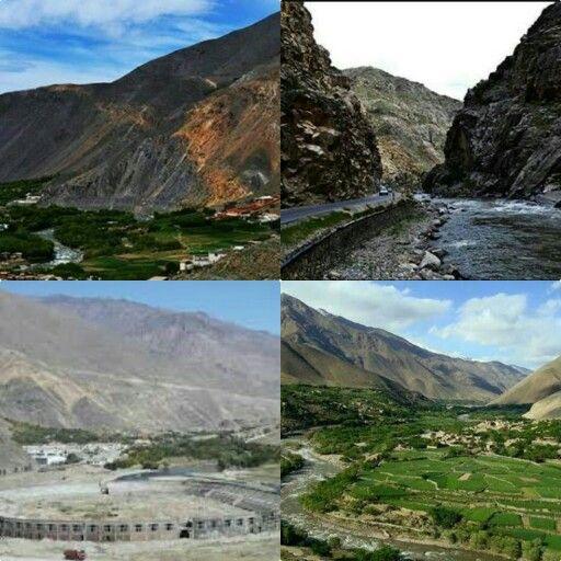 Also Panjshir Province
