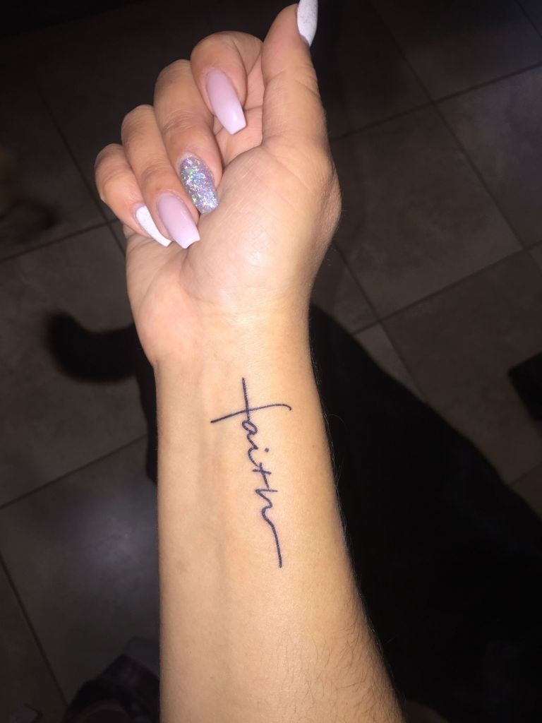 Tattoo Ideas Female Small Simple Life New Faith Tattoo Wrist Tattoo Tattoos Www Shucanpha Wrist Tattoos For Women Small Wrist Tattoos Tattoos For Women Small