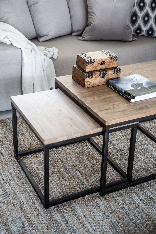 Laguna Coffee Table By Okha In 2020 Coffee Table Table Furniture [ 1568 x 2235 Pixel ]