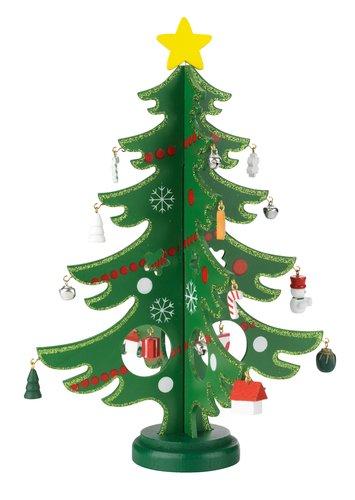Brad De Crăciun Sif 20x29cm Cu Decorat Jysk Christmas Ornaments Christmas Diy Holiday Decor