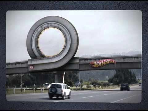Ogilvy & Mather Bogotá: Hotwheels Loop