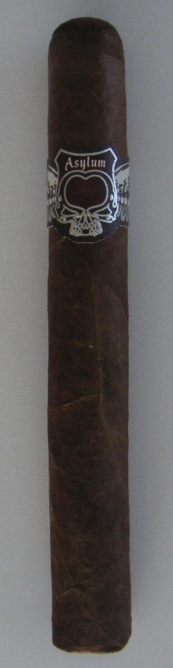 Asylum Premium Cigar