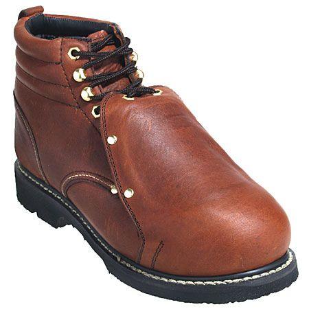 Golden Retriever Boots Men S Steel Toe Eh Hiking Boots 8940