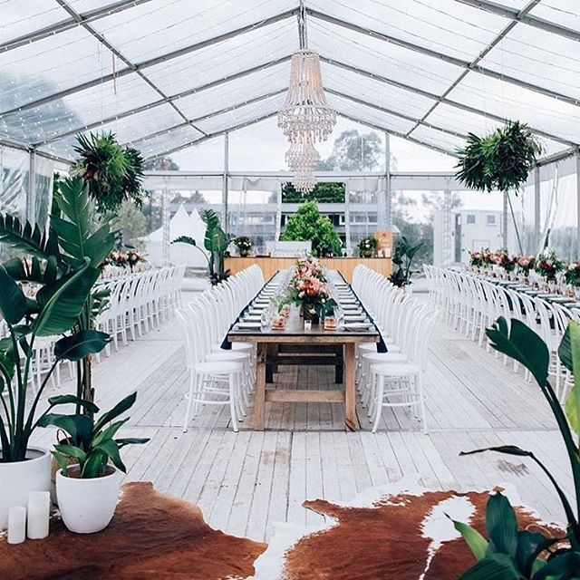 Gold Coast Wedding Invitations: How To Plan A Marquee Wedding Reception On The Gold Coast