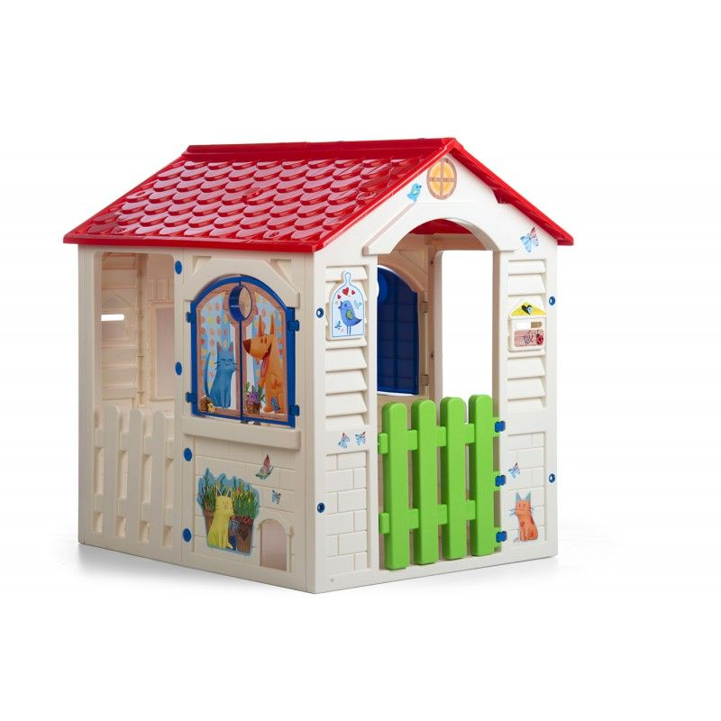 399 50 199 5 Play Houses Living Room Theaters Wooden Outdoor Playhouse