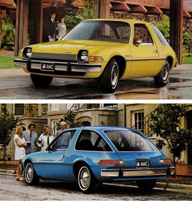 Pin on AMC Pacer and Freddy Mercury