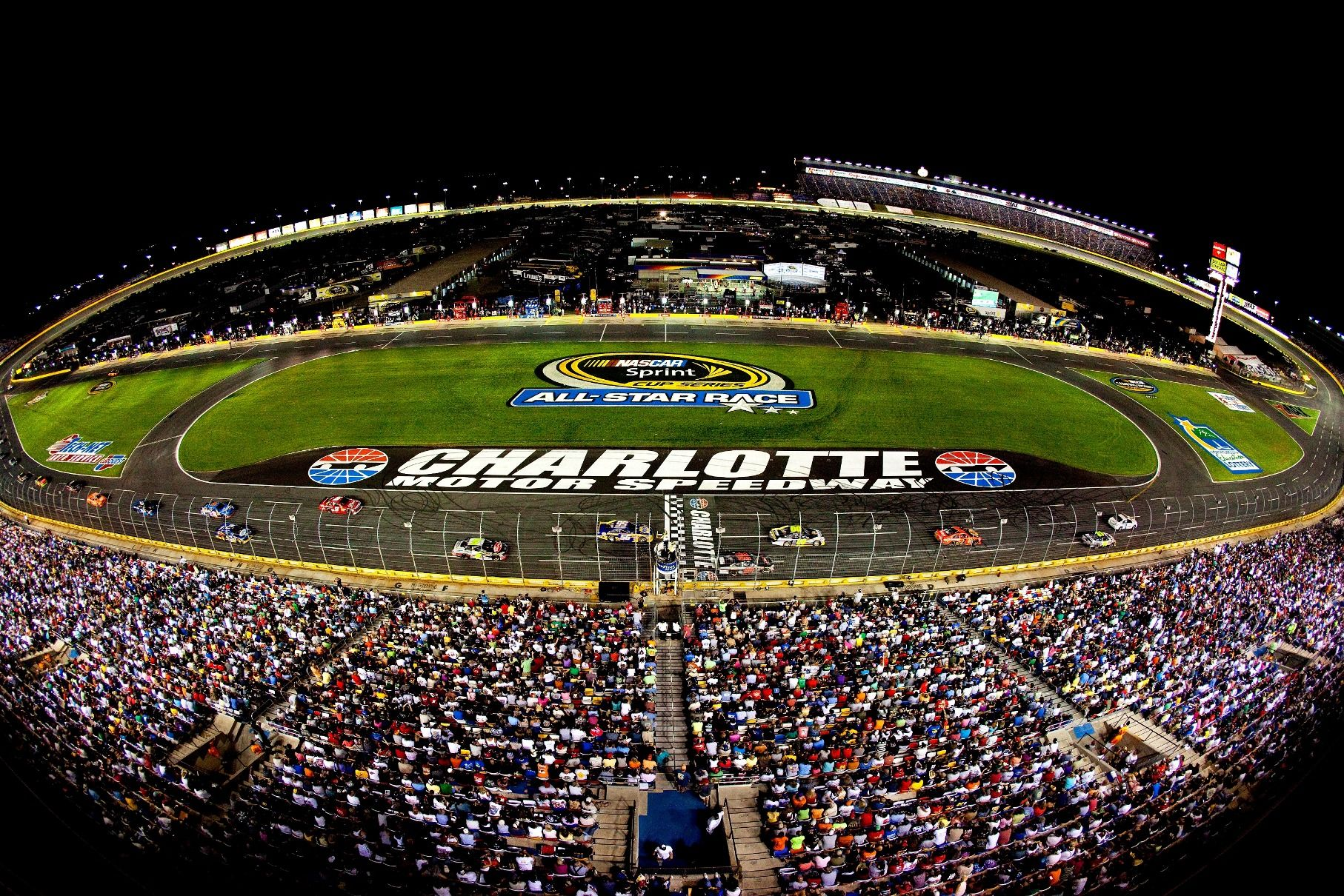 Talladega nights the ballad of ricky bobby 2006 for Tickets to charlotte motor speedway
