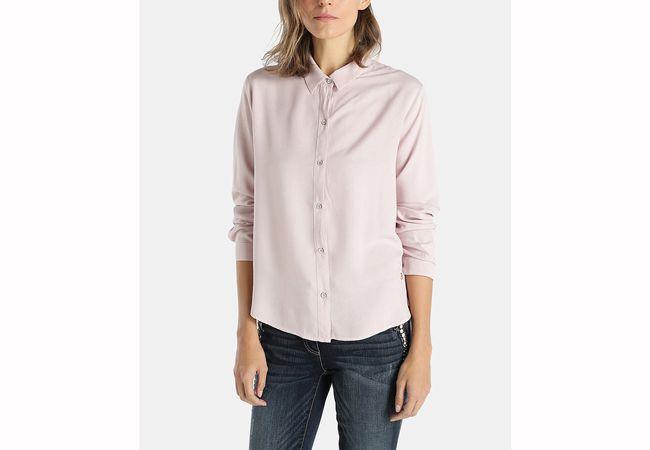cec5bbde4 8 prendas de moda para este invierno   Moda Mujer   Moda, Camisas ...