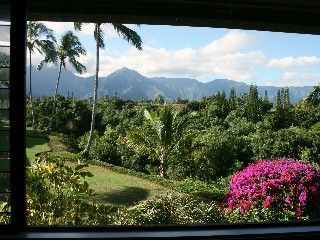 Princeville Condo Rental: 100% Renovated Luxury Condo With Ocean/jungle/mountain/waterfall Views | HomeAway