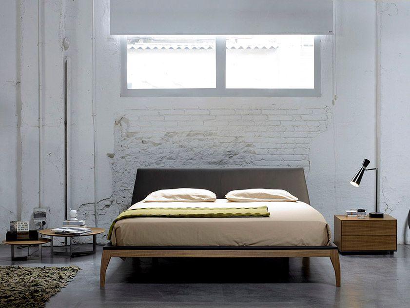 床 BEL by TREKU 设计师Ibon Arrizabalaga | BED | Pinterest
