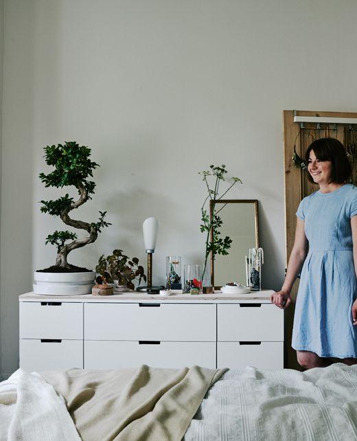 Mobel Einrichtungsideen Fur Dein Zuhause Mit Bildern Schrankwand Schlafzimmer Einrichtung