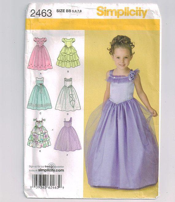 Easter dress Party, Flower girl, Junior bridesmaid, Fairy princess ...