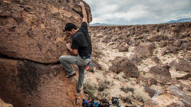 How John McCain Became Climbing's Biggest Threat in Arizona