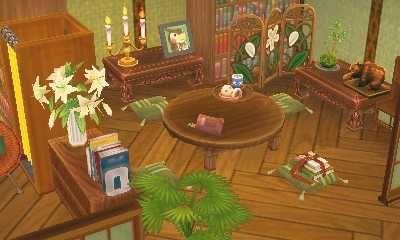 my cozy living room! | Animal crossing qr, Animal crossing ...