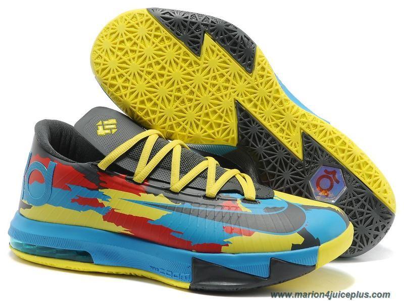 Cheap Nike KD VI Venice Beach