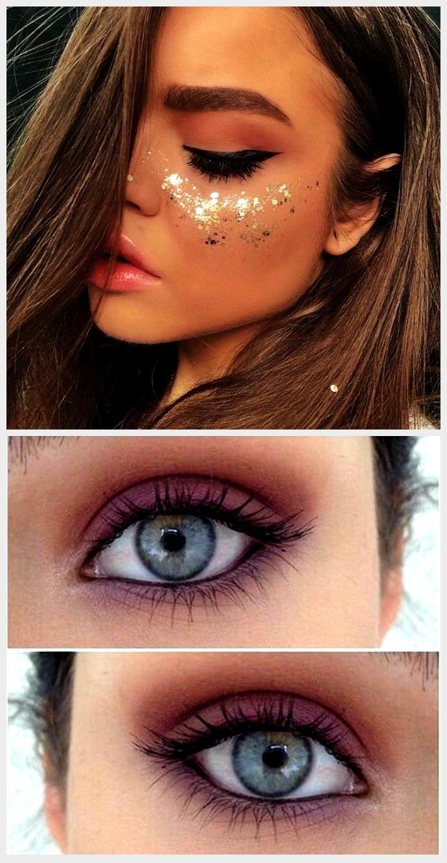20 ideias de maquiagens para o Carnaval que valem por uma fantasia - Fitness GYM,  #Carnaval #fantas...