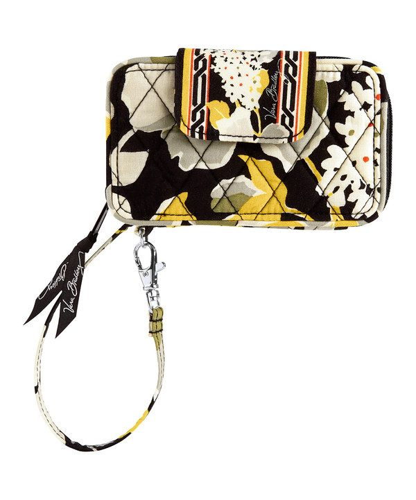 Take a look at this Dogwood Smartphone Wristlet on zulily today!