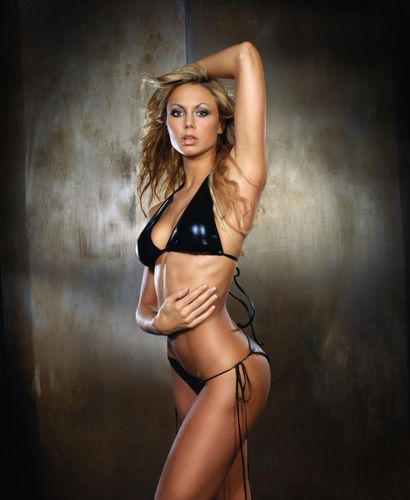 Stacy keibler fhm remarkable