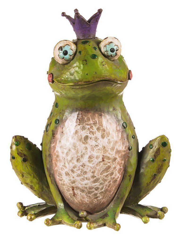 Frog Sculptures Statues For Garden