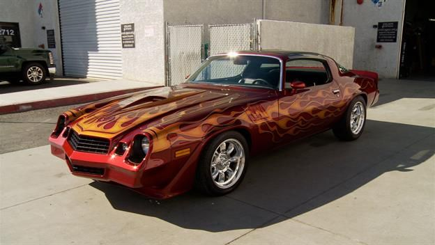 Counting Cars Custom Google Search Muscle Cars Of America