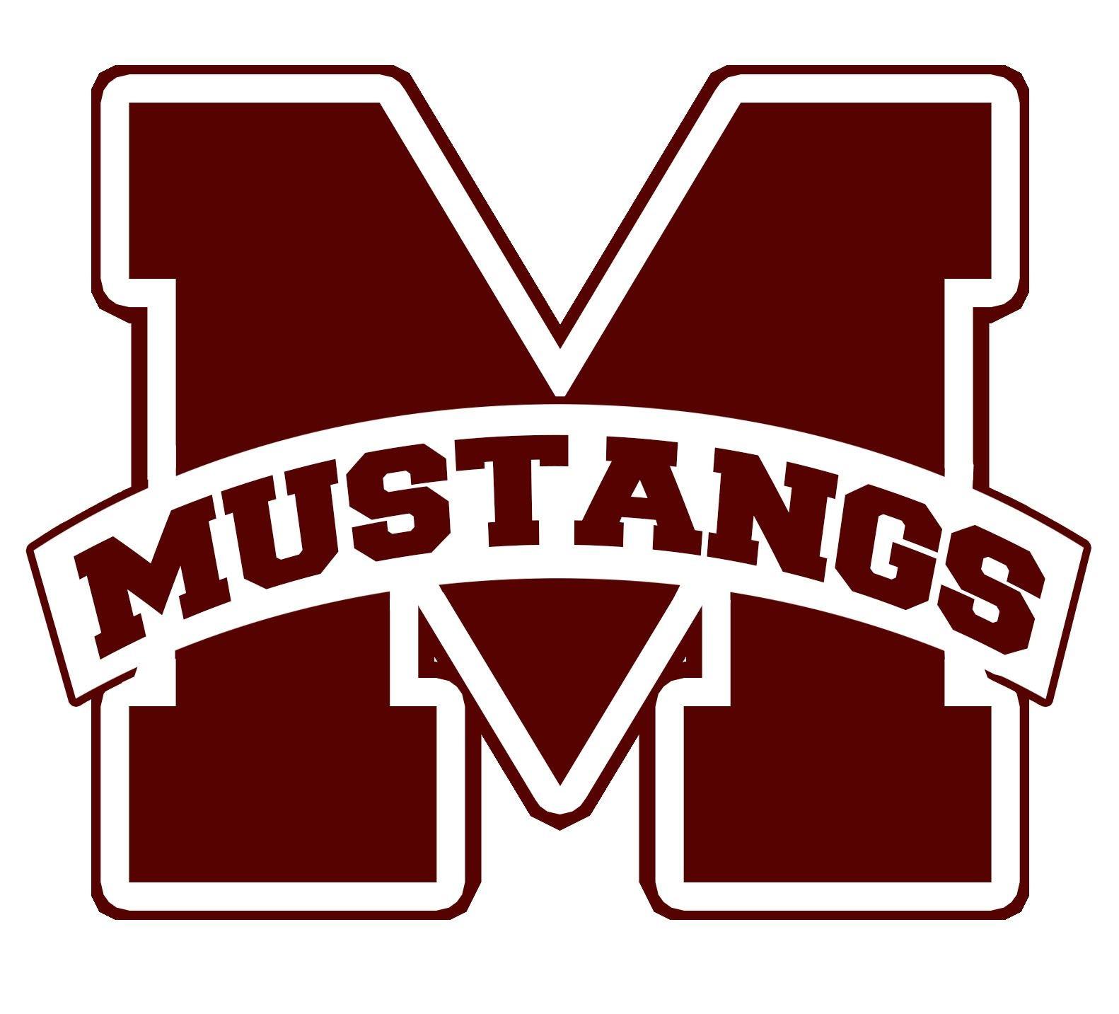 Image Result For Mustang Football Logo Football Logo Arizona Logo Logos
