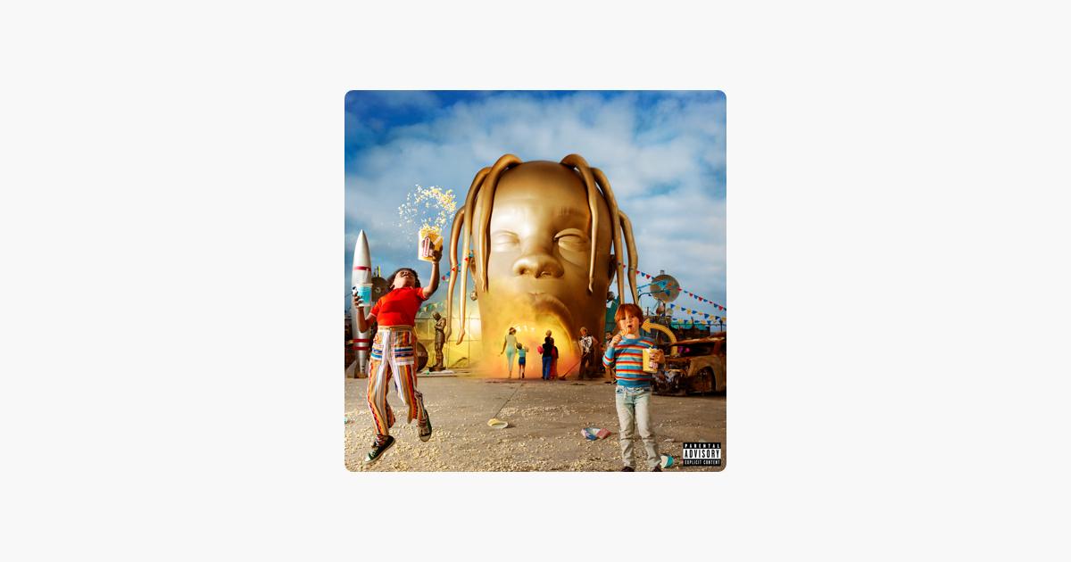 Sicko Mode Travis Scott Applemusic Travis Scott Drake Playlist Rap Album Covers