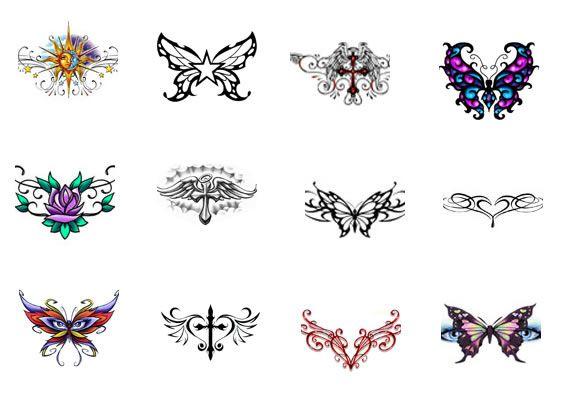 Lower Back Tattoo Designs Lower Back Tattoo Designs Back Tattoo Lower Back Tattoos