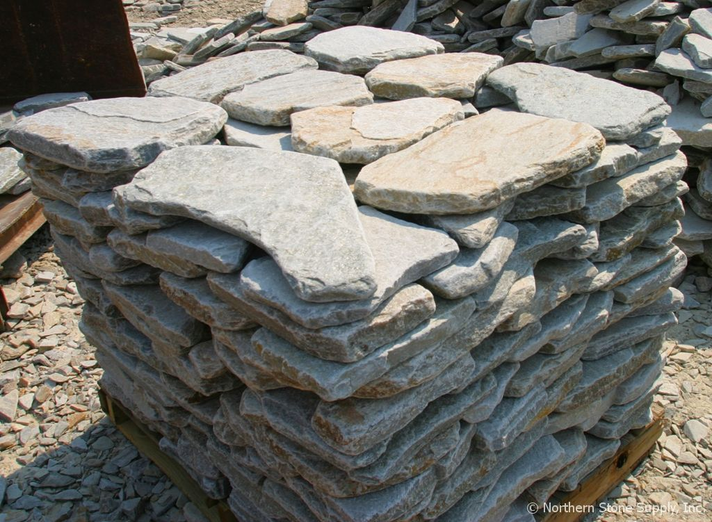 Northern Stone Supply Inc Paving Stone Flagstone