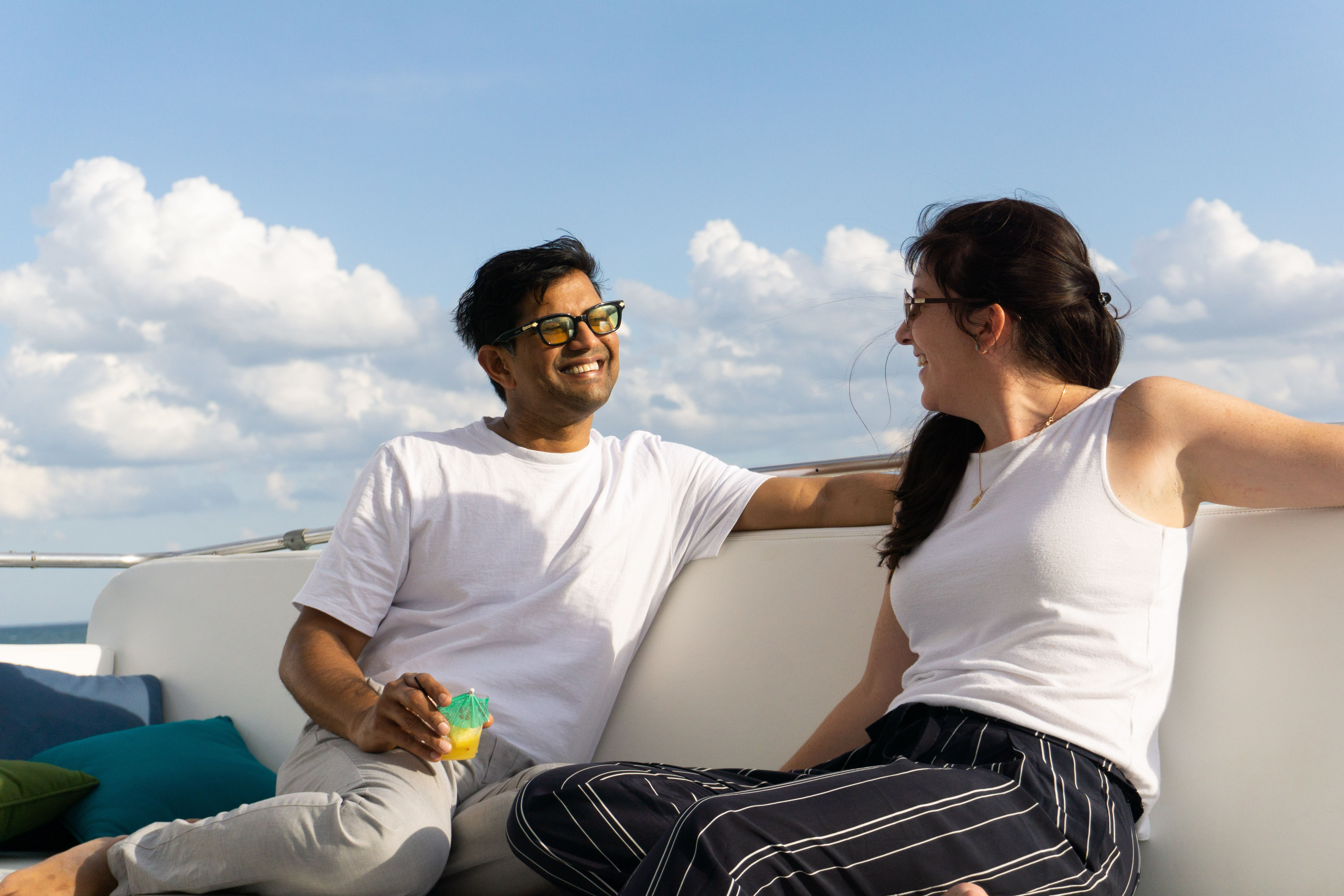Enjoy A Romantic Boat Ride In Chicago With Your Loved One