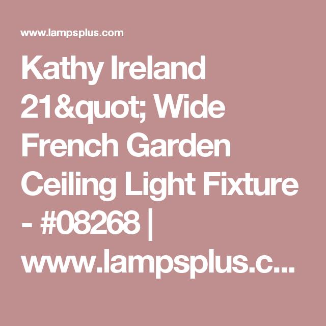 Kathy Ireland 21\