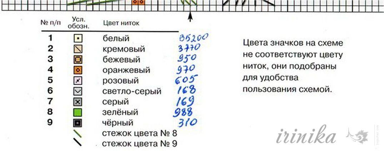 Gallery.ru / Фото #9 - 5 - irinika