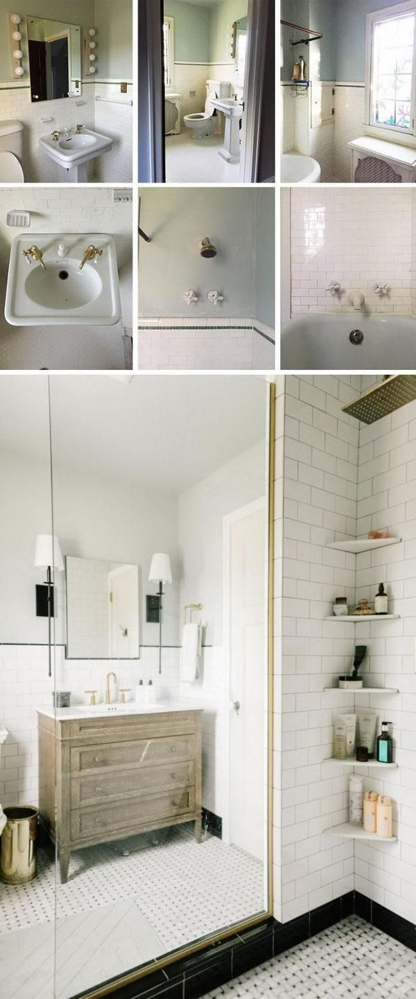20 best bathroom makeover ideas amazing bathrooms on best bathroom renovation ideas get your dream bathroom id=53987