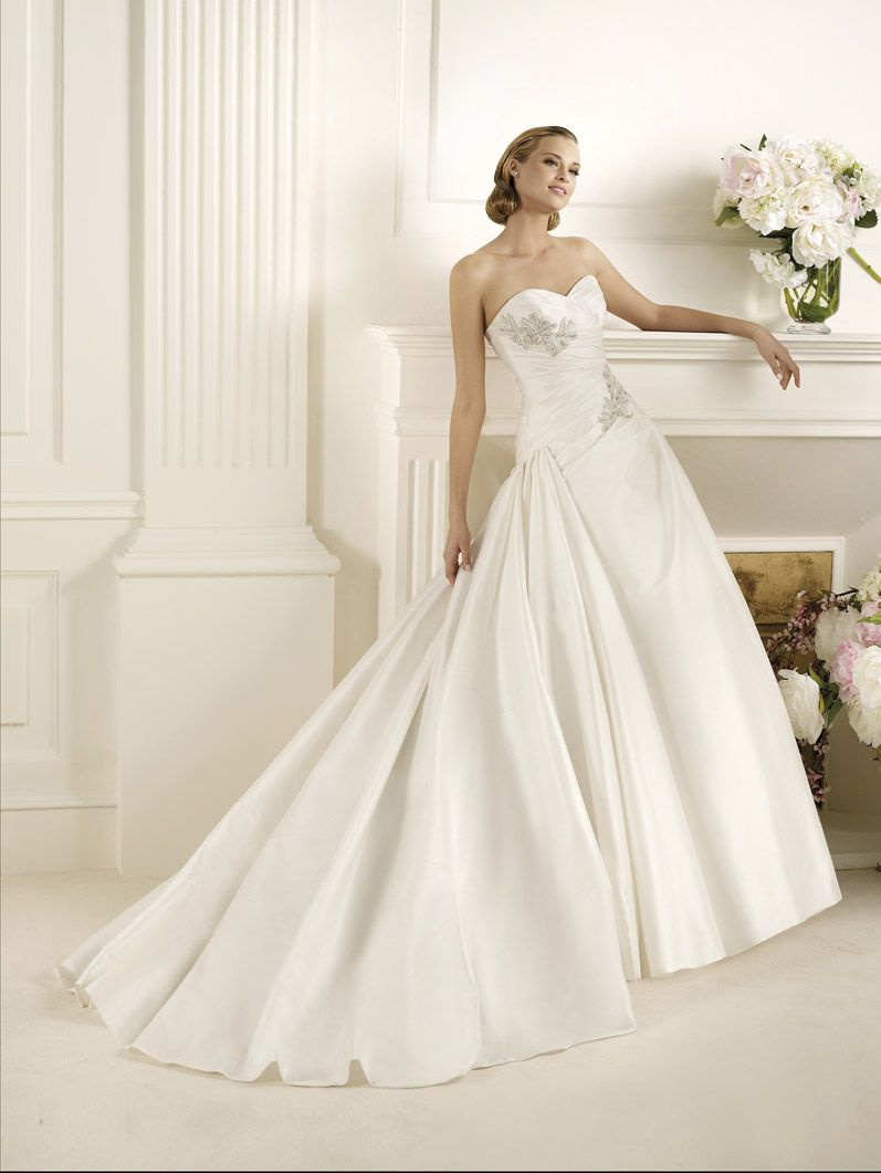 Pronovias dracma dream wedding pinterest wedding dress