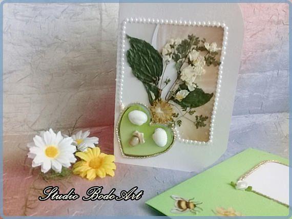 Love greeting card. Floral design card. Proposal card.