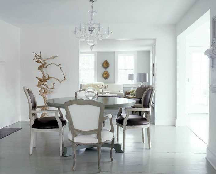 Explore White Dining Rooms And More
