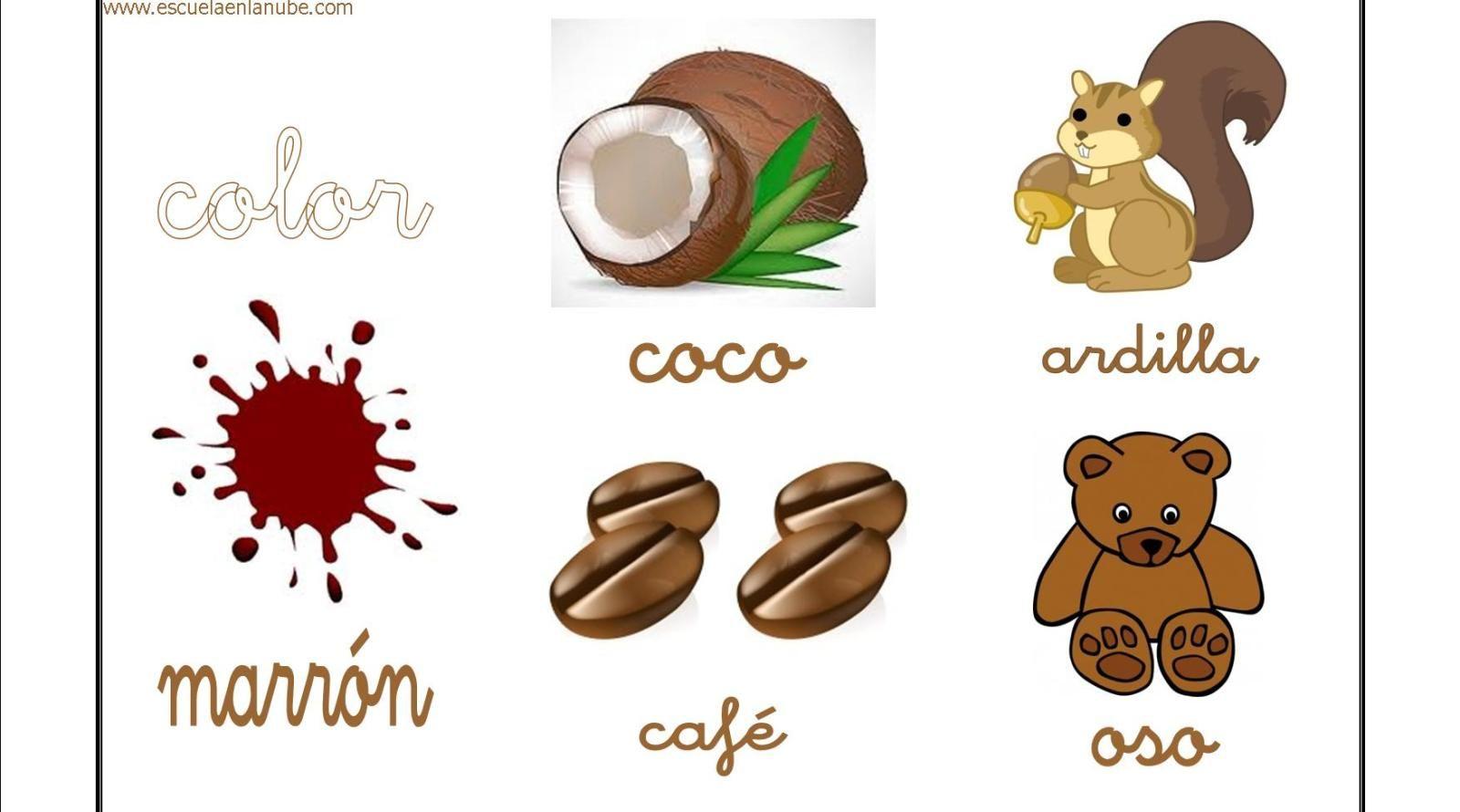 Pin Cosas De Color Cafe Images To Pinterest